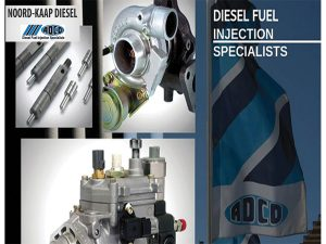 Upington | Business | Noord-Kaap Diesel