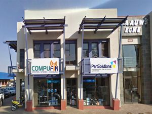 Compufin