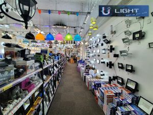 Upington | Business | | Ulights