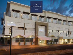 Protea Hotel by Marriott Upington | Upington Accommodation
