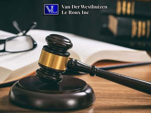 Van Der Westhuizen Le Roux Incorporated | Upington Accommodation, Business & Tourism Portal